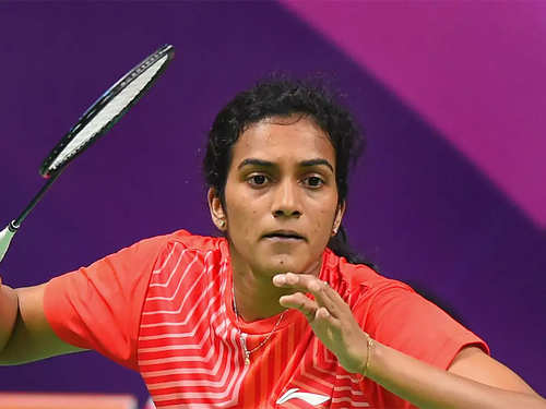 Asian 2018 Pv Sindhu Bags India S First Ever Silver In Badminton After Losing To