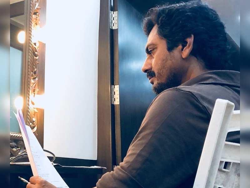 Nawazuddin joins Rajinikanth's 'Thalaivar 165' shooting