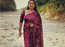 Picture: Bhojpuri actress Rani Chatterjee shares her desi look