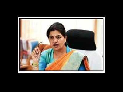 Telangana IAS' reshuffle: 11 district collectors transferred
