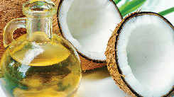 Coconut oil: God's own gift or poison?