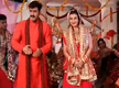 Watch: Akshara Singh and Pawan Singh's throwback devotional song is doing rounds on the internet