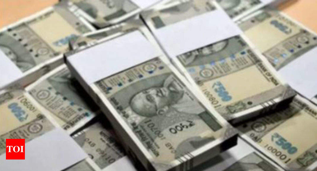 fake currency notes in india