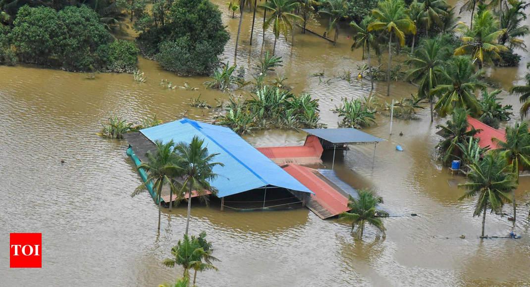 kerala floods news kerala floods all necessary precautions were
