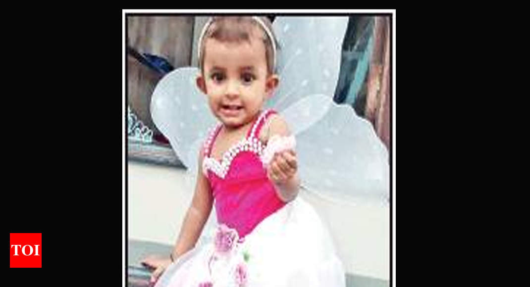 Image result for 16 month old girl becomes second youngest organ donor in gujarat