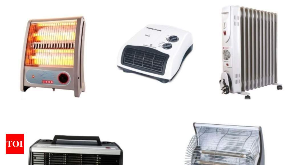 Room Heaters In India Price Types Features Precautions Best