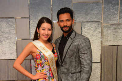 """""""Prathamesh is one of the strongest contestants at Mister Supranational 2018"""""""