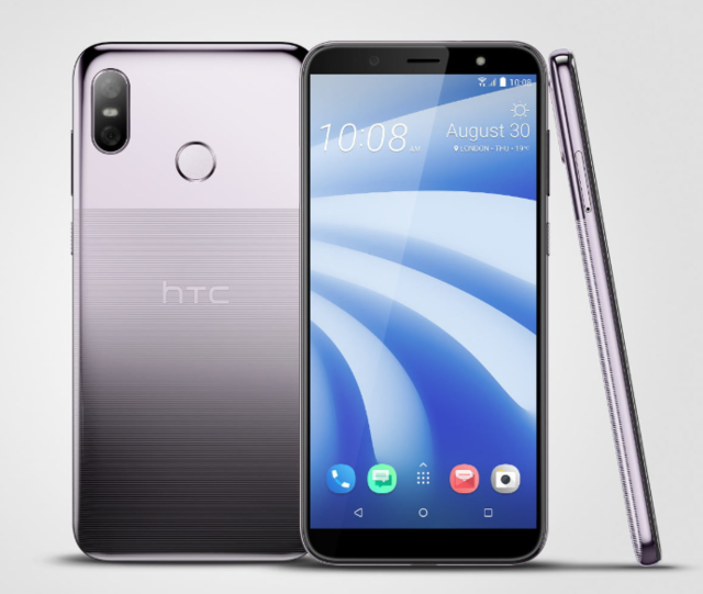 HTC U12 Life with 6-inch display, Snapdragon 636 processor launched