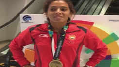 Ankita Raina dedicates her Asian Games medal to the daughters of India
