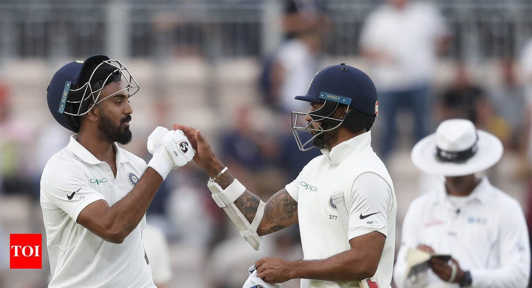 live score of india vs england 4th test match