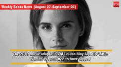 Weekly Books News  (Aug 27 -Sep 2)