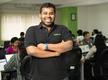 Founder's Backpack: Thirukumaran Nagarajan of Ninjacart