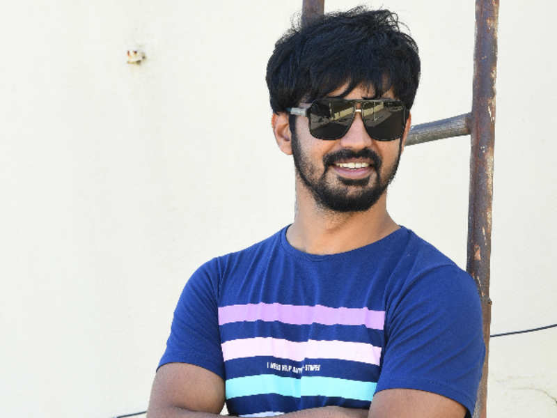 I was never away from Prachi for us to get back together: Mahat