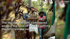 Angamaly Diaries to get a Marathi remake
