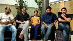What is the story behind Pari Hoon Main?