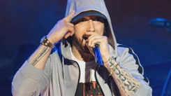 Surprise! Eminem drops new album 'Kamikaze'