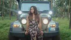 Nidhi Subbaiah makes her comeback to Kannada films