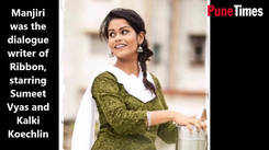 Manjiri Pupala makes her Marathi debut with Party