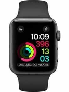 Apple Watch Series 2 42mm Smartwatches Price Full Specifications