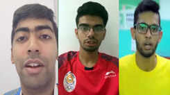Table tennis players from Gujarat are doing India proud