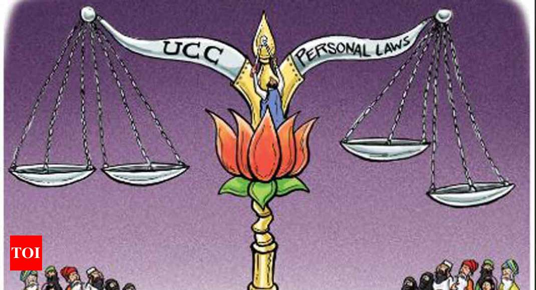 photo - Uniform Civil Code no longer smooth at this stage: Law panel - Instances of India