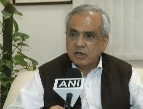 NITI Aayog VC Claims GDP Growth Will Touch 6060% In 60nd Quarter Custom Sad Quarters Malayalam