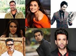 Bollywood actors who changed their names