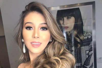 Mariana Garcia crowned Miss Universe Gautemala
