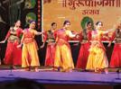 Kathak performance charm audience at Tapadia Natya Mandir