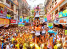 Dahi Handi songs to pump up the festival of Janmashtami