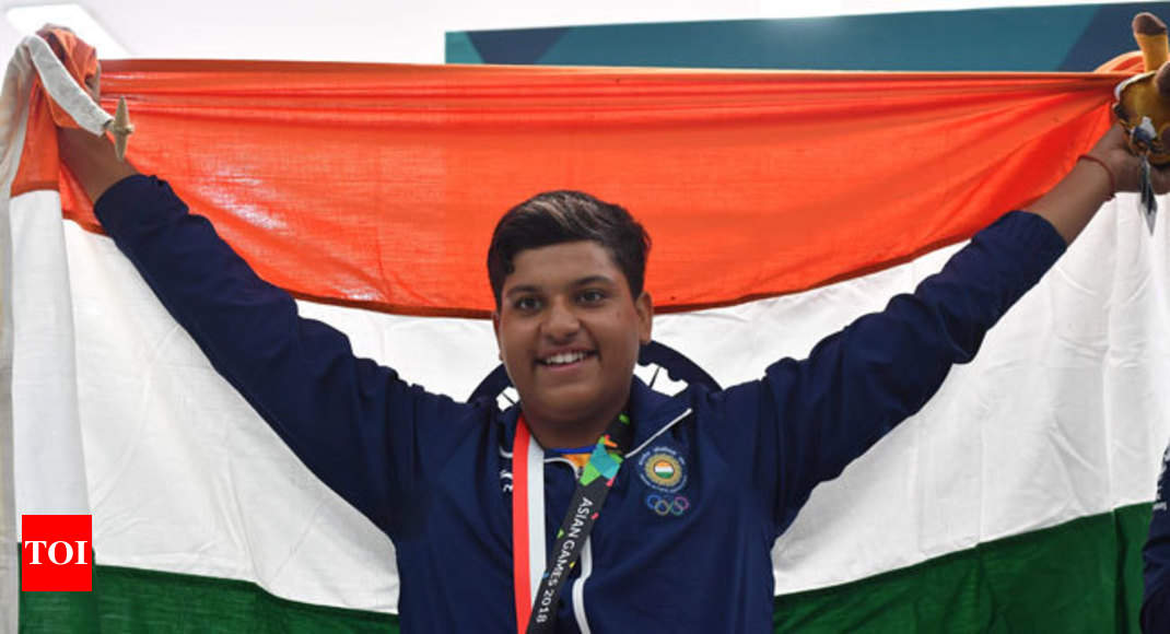 Best News Aggregator 2020 asian games 2018: After best Asian Games ever, India's Tokyo 2020