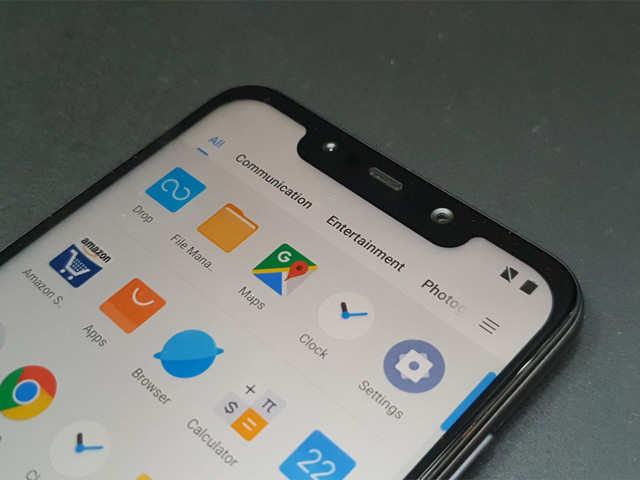Xiaomi exec 'caught' promoting fake Poco F1 camera sample