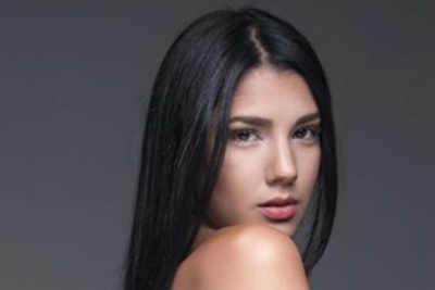 Jessica Russo crowned Miss Earth Peru 2018