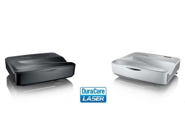 Optoma launches new laser ultra-short throw projector ZH420UST, priced at Rs 4,27,500