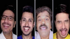 'Pintya Ala Re': Sandeep Kulkarni and Hrishikesh Joshi's new song released