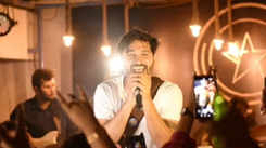 Jaipurites say, 'Yeh dil maange more' as singer Gajendra Verma performs in the city