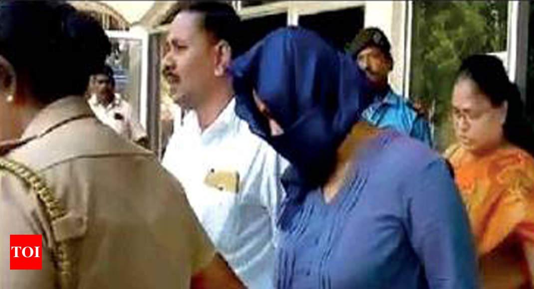 Tamilisai Soundararajan: Woman gets 15 days in jail for raising anti
