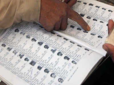 photo voter list: Haryana CEO issues schedule for revision of photo