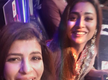 Aata Juniors 7: Lakshmi Manchu and Shriya Saran have a blast on sets