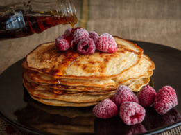 Here's why you MUST have something sweet for breakfast, according to Ayurveda