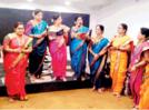 Mangala Gauri celebrations highlighted social issues