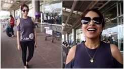 Singer Anusha Mani loves coming to Jaipur