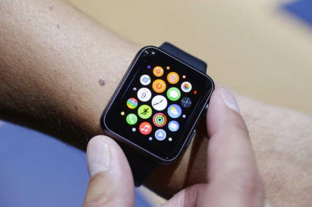 Apple Watch may soon get this much-needed feature