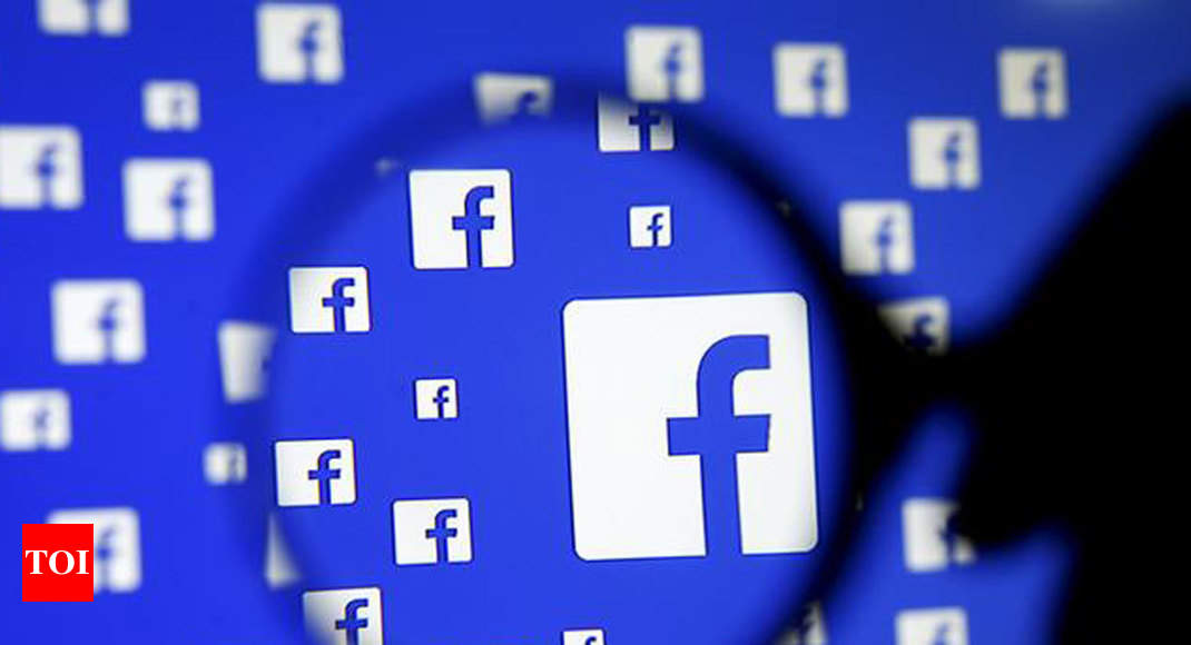 Executives wary of taking top Facebook India position