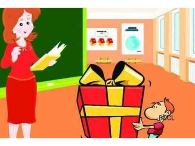 Gadgets that can be gifted on Teacher's Day