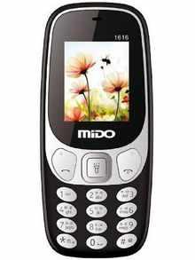 Mido 1616