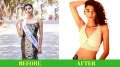 Nehal Chudasama 'super fit' transformation will inspire you