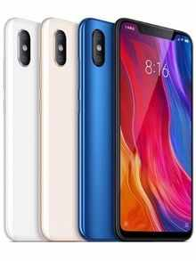 Xiaomi Mi 8 Price Full Specifications Amp Features At