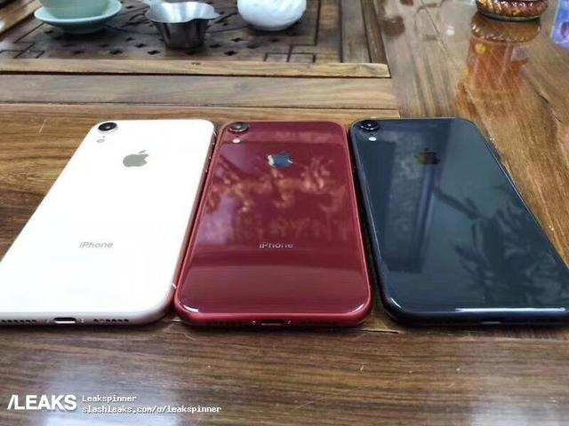 'Leaked', new colours of iPhones launching next week