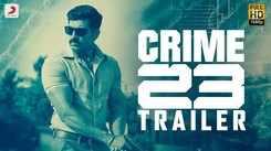 Crime 23 - Official Trailer